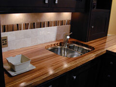 Kitchen Worktop Fitters In North West London