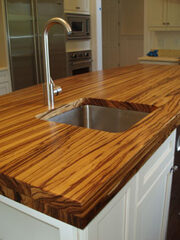 Kitchen Worktop Fitters Oxfordshire